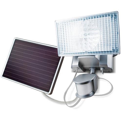 100 LEDs Solar Security Light Maxsa 4449
