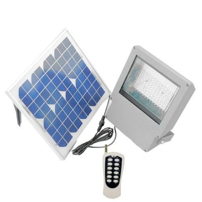 108 LEDs Super Bright Solar Flood Light