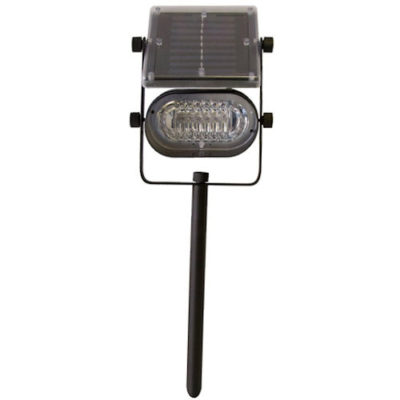 6 LEDs Multi Purpose Solar Spot Light