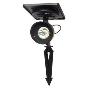 High Grade Solar Spot Light