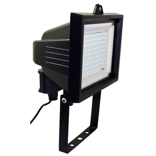 156 Leds Solar Flood Light With Remote Control Greenlytes