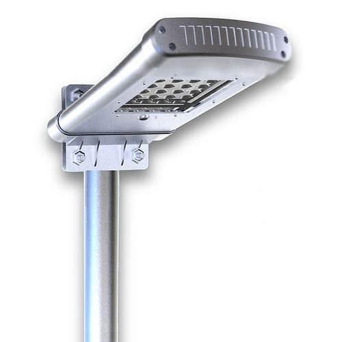 5 Watts Led Solar Street Light Parking Lights Greenlytes