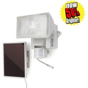 Maxsa 40225 80 LED Solar Motion Light
