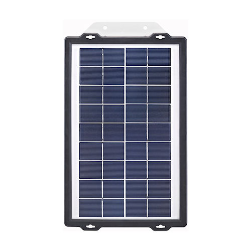 Commercial Solar Security Light Parking Lights Greenlytes