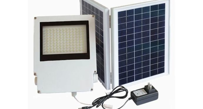 Solar Lights for Signs