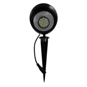 Commercial Grade Dual Solar Spot Light LED